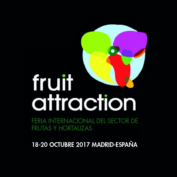 See you at Fruit Attraction 2017