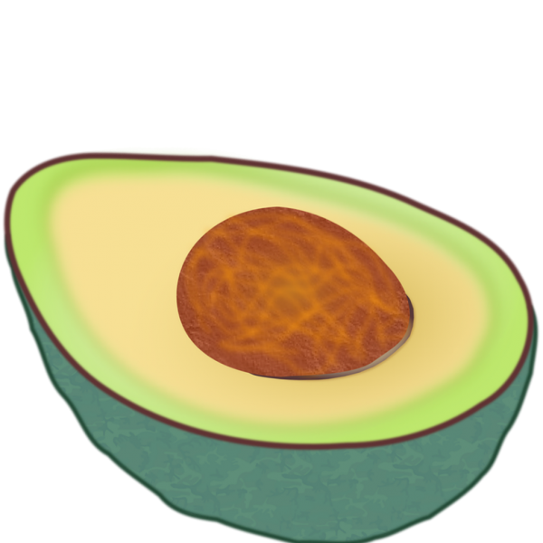 Not just avocado: More name to call this fruit