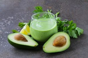 AVOCADO SMOOTHIE FIGHT AGAINST MUCLE PAINS