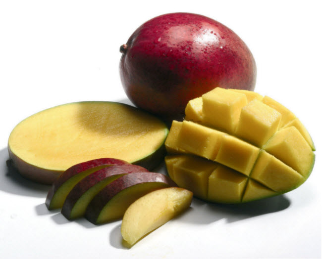 20 varieties of mango fruit that you may not know